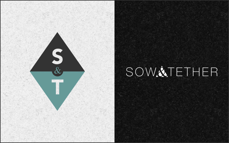 Sow-and-Tether