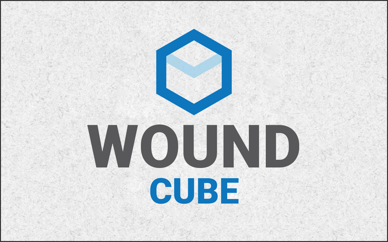 wound cube